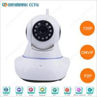 Wholesale P2P Smart Link Wireless Home Security Camera from china suppliers