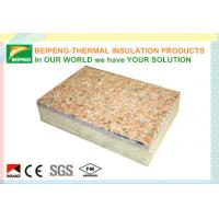 Wholesale Exterior wall heat Fireproof Insulation Board 20mm Energy saving anti corrosion from china suppliers