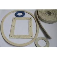 Wholesale Heat Resistant Fiberglass Gasket Custom Seals And Gaskets For Stove from china suppliers