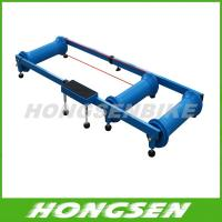 Wholesale HS-Q01Bike trainer rollers for fitness equipment from china suppliers