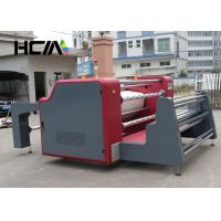 Wholesale 1.7m Width Rotary Heat Press Machine Calendar Integrated For Transfer Printing from china suppliers