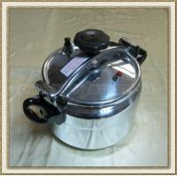 Wholesale Aluminum High Pressure Cooker from china suppliers