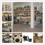 Wholesale Sublimation Heat Transfer Paper / Sublimation Transfer Paper With 1620mm Heat Press from china suppliers