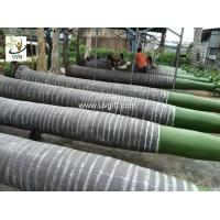 Wholesale UVG PTR024 large artificial palm trees for park decoration from china suppliers