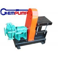 Wholesale 1.5x1C HH High Head Centrifugal Slurry Pump  for metallurgy / mining / coal from china suppliers