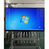 Wholesale 55 inch interactive Touch Kiosk with Shelf Windows Operation System from china suppliers