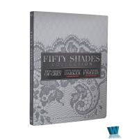 Buy cheap 2018 hot sell Fifty Shades 3-Movie Collection DVD movies region 1 Adult movies Tv series Tv show Drop shipping from wholesalers