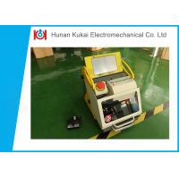 Wholesale Automotive Key Duplicating Machine Portable SEC-E9 SGS Certificates from china suppliers