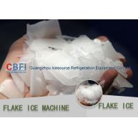 Wholesale Hot Sale Ice Flake Machine for Fishery from china suppliers