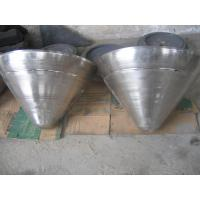 Wholesale Iron Cone Valve Ni Hard Liners Castings With Ni hard 4 Standard And HRC56 from china suppliers