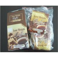 Wholesale Safe Herbal Nature Slimming Coffee , Girls Lose Weight Coffee Tea from china suppliers