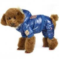 Wholesale Dog Coat     Dog  Cloth from china suppliers