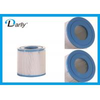 Wholesale Water Cleaning Spa Cartridge Filter Pool Filter Replacement Cartridges from china suppliers