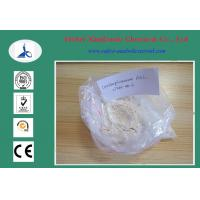 Wholesale Local Anesthetic Pharmaceutical Raw Materials Levobupivacaine Hydrochloride / HCl from china suppliers