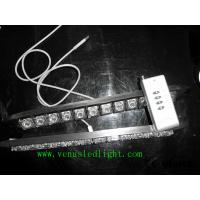 Wholesale white  cob LED Daytime Running DRL Day Light FLASH IGNITION with controller from china suppliers