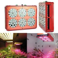 Wholesale Green house ceiling hanged 200W hydroponic LED grow light from china suppliers