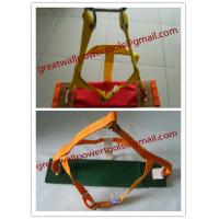 Wholesale Best quality Full body safety belt, low price Half body safety belt from china suppliers