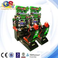 Wholesale Midnight Maximun Tune 3dx+ car racing game machine from china suppliers