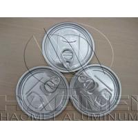 Buy cheap Aluminum Sheet for PP Caps 8011 3105 from wholesalers