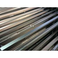 Wholesale Pink Gold Anodized Aluminium Extrusion Profiles for Television Frame from china suppliers