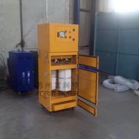 Wholesale FORST Cartridge Industrial Dust Collector Machine Pulse Dedusting Equipment from china suppliers