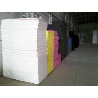 Wholesale Decoration Soft Rubber Foam Protective Sponge Chair Pad Square from china suppliers