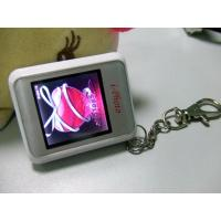 Wholesale 1.5 inch CSTN screen Fashion black, silvery Mini Digital Photo Frame with usb  from china suppliers