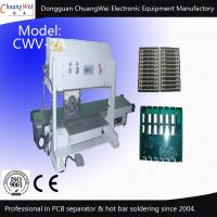 Wholesale Automatic V Cut Pcb Separator With Conveyer from china suppliers