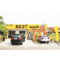 Wholesale Autobase made effort to the Automatic car wash chain from china suppliers