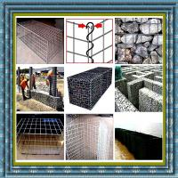 Wholesale welded gabion manufacturers from china suppliers