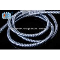 "Wholesale 1/2"" - 4"" Galvanized Steel Flexible Conduit Electrical from china suppliers"
