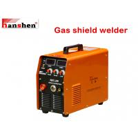 Wholesale inverter aluminum Electric ARC Welding Machine MIG50F with gas protection from china suppliers