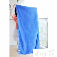 Wholesale Anti Static Quick Dry Towels Lightweight , Microfiber Bowling Towel Good Absorbent from china suppliers