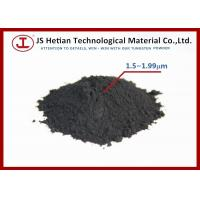 Wholesale AD 3.30 g / cm3 Tungsten Powder with High purity W 99.95% , 3.28 μm Grain Size from china suppliers