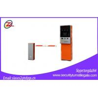 Wholesale parking lot ticket machine from china suppliers