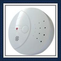 Wholesale Radio Frequency Wireless Interconnected Smoke Detectors EN14604 from china suppliers