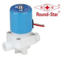 Wholesale Small Waterproof RO Solenoid Valve Electric Solenoid Water Valve DN12MM from china suppliers