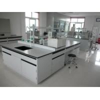 Wholesale lab side bench , lab wall side price, lab side bench manufacturer from china suppliers