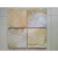 Wholesale Yellow Gold Quartzite Tiles,Stone Flooring Tiles,Quartzite Wall Tiles,Yellow Stone Floor Tiles from china suppliers