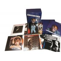 Wholesale Collection Disc Music CD Box Sets For Child Educational Original Recording Reissued from china suppliers