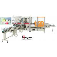 Wholesale Heat Shrink Packaging Machine Plastic Paper Pouch Packing Machine from china suppliers