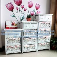 Wholesale Wooden storage cabinets, wooden Chest of Drawers, wood living room cabinet from china suppliers
