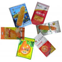 Wholesale Biodegradable Moisture Seed Packaging Bags Fit For High Speed Automatic Packing from china suppliers
