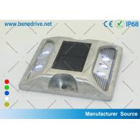 Wholesale Aluminum Active Led Solar Road Markers Reflectors Srs0406 Super Bright from china suppliers