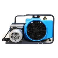 China 220 volt (single phase) breathing air compressor for use in scuba diving for sale