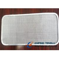 Wholesale Square Filter Disc, Used as Oil filters,Water filters and Gas Filters from china suppliers