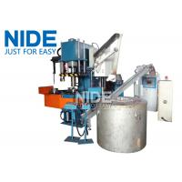Wholesale High Automation Rotor Die Casting Machine Water Cooling Aluminium Die Casting Machine from china suppliers