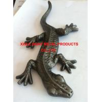 Wholesale Cast Metal Animal Iron Crafts from china suppliers