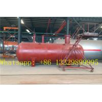 Wholesale ASME 80cbm LPG gas storage tank for sale from china suppliers
