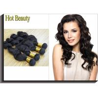 "Wholesale Brazilian Human Hair ExtensionsBody Wave 8""-30"" Soft Top , No Knots Remy Human Hair Bundles from china suppliers"